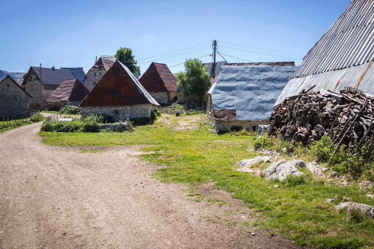 top day trips from sarajevo bosnia and herzegovina lukomir