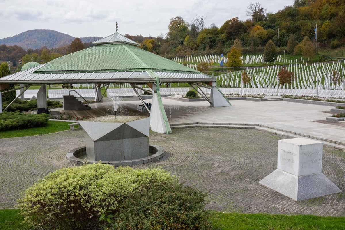 top day trips from sarajevo bosnia and herzegovina srebrenica memorial center