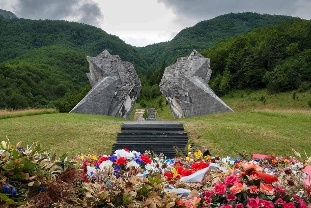 top day trips from sarajevo bosnia and herzegovina sutjeska national park
