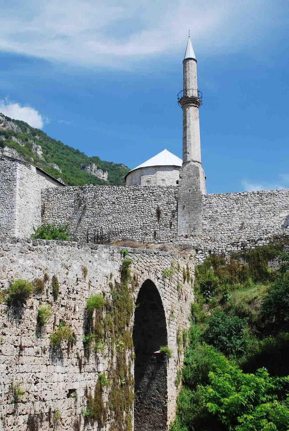 top day trips from sarajevo bosnia and herzegovina travnik fortress