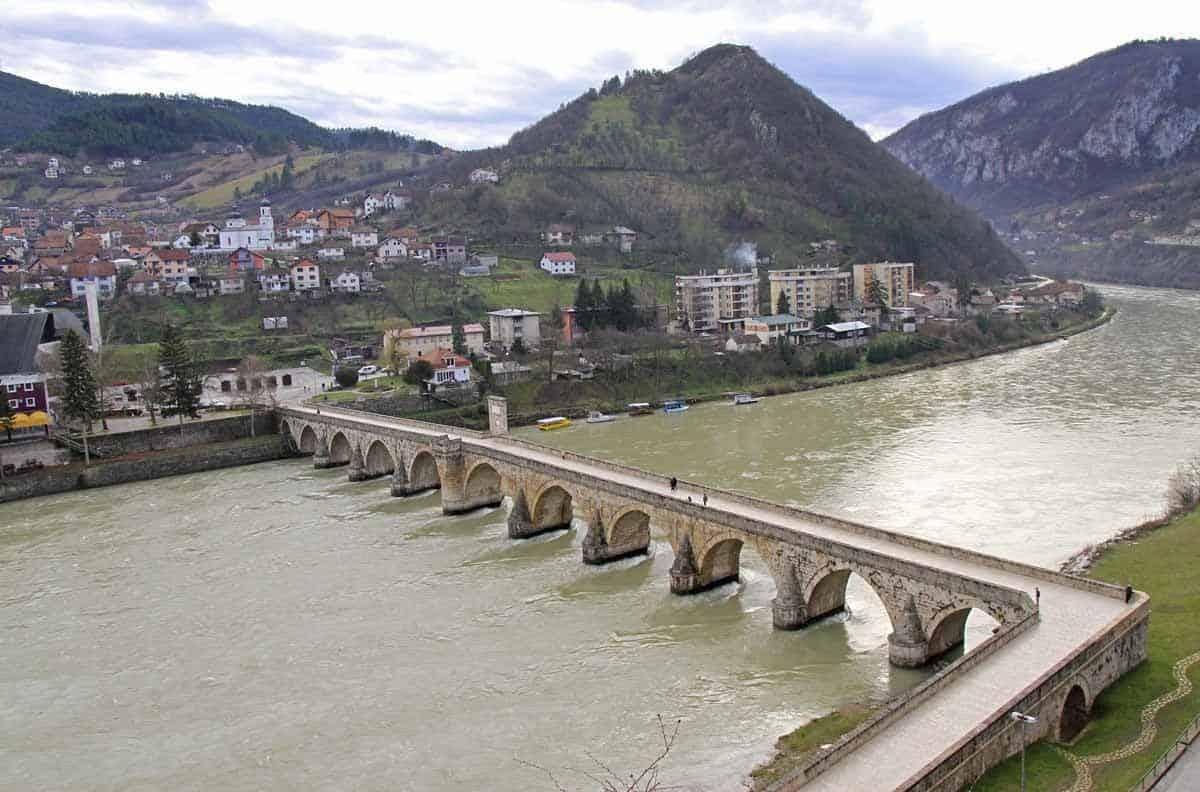 top day trips from sarajevo bosnia and herzegovina visegrad