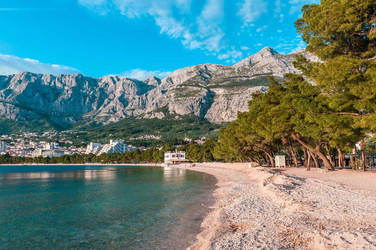 top day trips from split croatia biokovo mountain