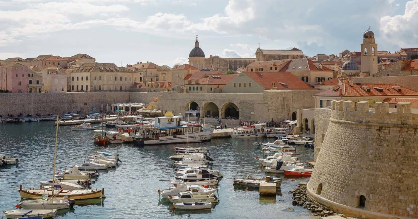 top day trips from split croatia featured