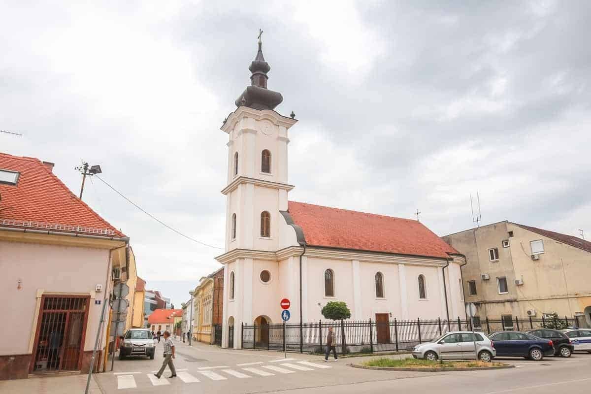 top day trips from zagreb croatia vincovci