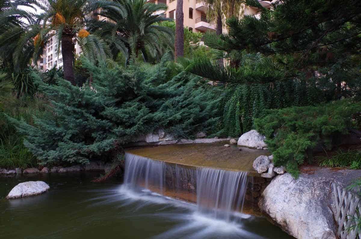 top tourist attractions in monaco princess grace rose garden