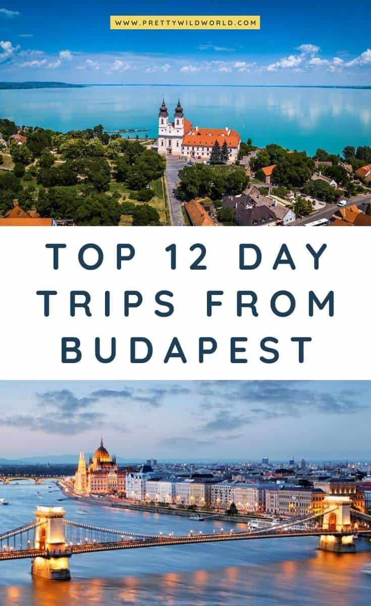 Are you planning to visit Budapest soon? Do you know that there are a lot of day trips from Budapest you can do? In this post you'll learn about the top Budapest day trips, things to do in Budapest, how to spend your time in Budapest, learn about Budapest secrets and its surrounding areas. Save this Budapest travel guide to your travel board so you'll find it easy later! #budapest #europe #travel #traveldestinations #traveltips #bucketlisttravel #travelideas #travelguide #amazingdestinations #traveltheworld #traveldestinations #traveltips #bucketlisttravel #travelideas #travelguide #amazingdestinations #traveltheworld
