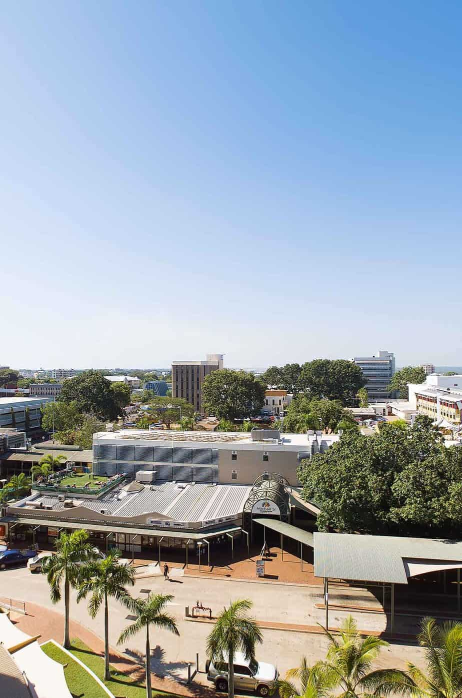 points of interest where to go and places to visit in australia darwin