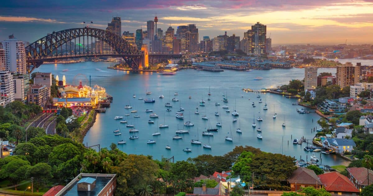 Australia Vacation Ideas Pretty Wild World