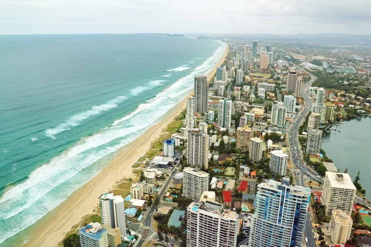 points of interest where to go and places to visit in australia gold coast