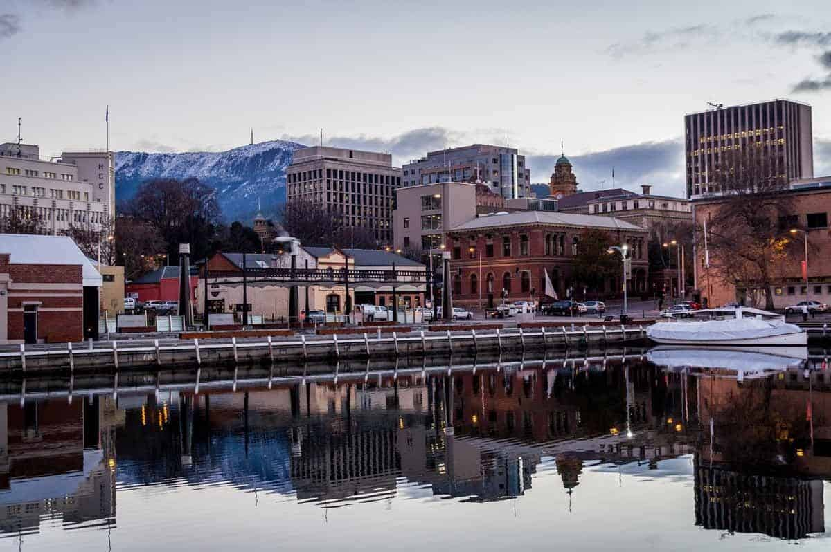 points of interest where to go and places to visit in australia hobart
