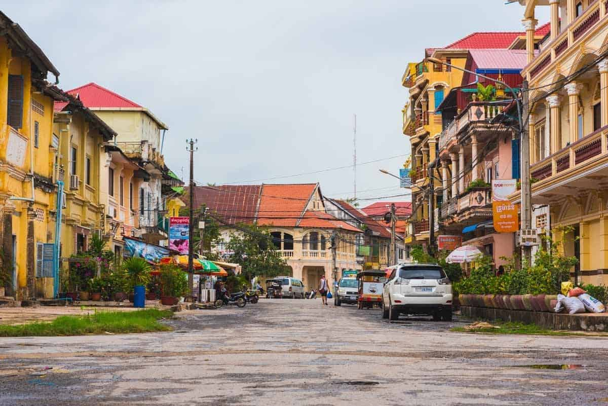points of interest where to go and places to visit in cambodia kampot
