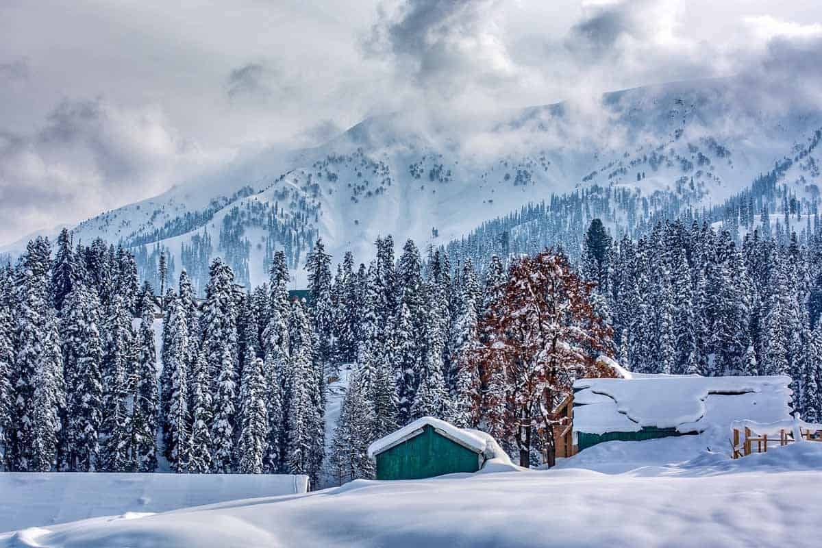 points of interest where to go and places to visit in india gulmarg