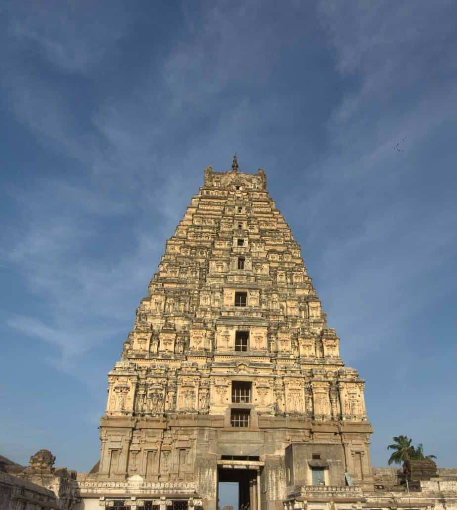 points of interest where to go and places to visit in india hampi
