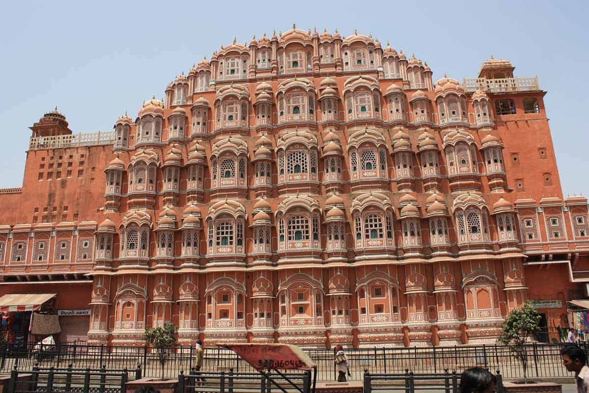 points of interest where to go and places to visit in india rajasthan