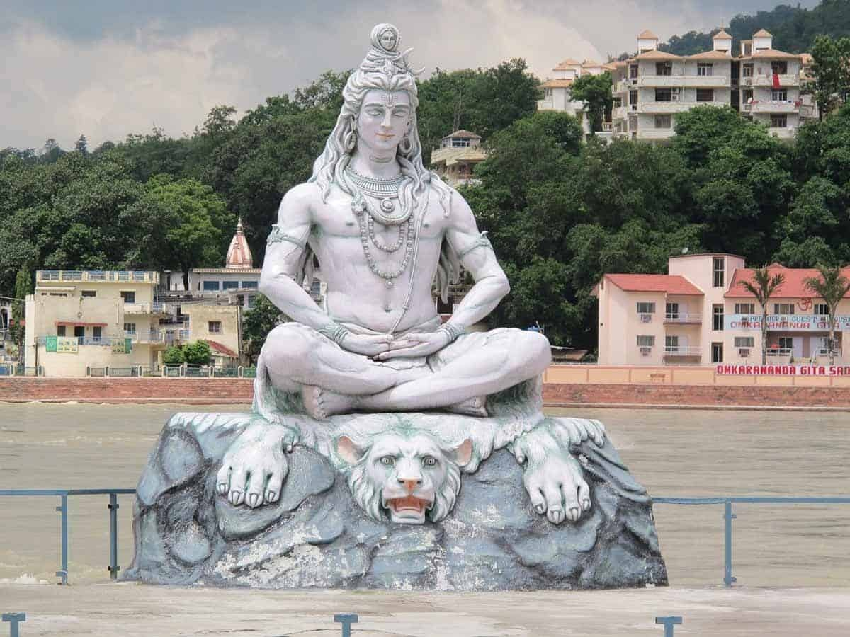 points of interest where to go and places to visit in india rishikesh