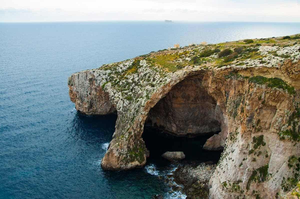 points of interest where to go and places to visit in malta blue grotto