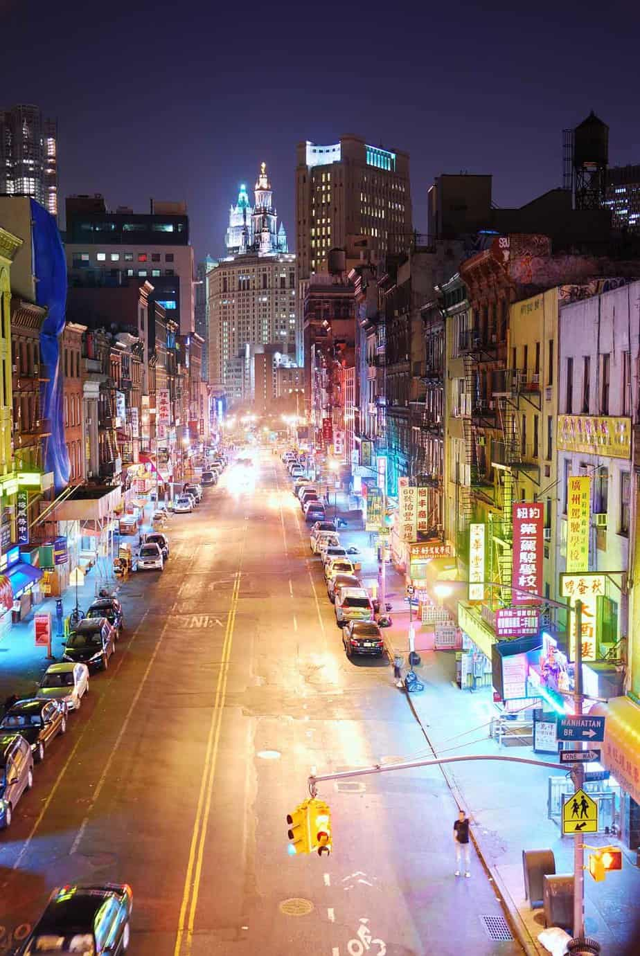 points of interest where to go and places to visit in new york city chinatown
