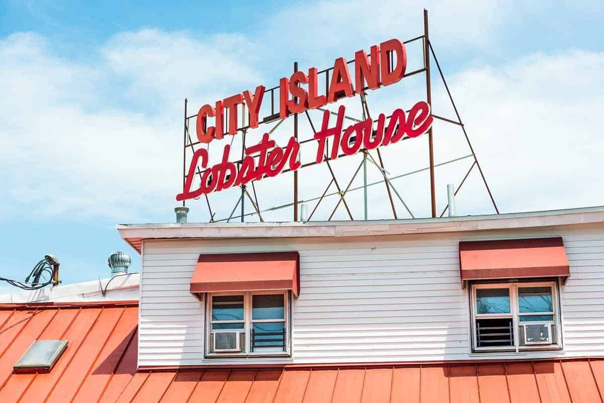 points of interest where to go and places to visit in new york city city island
