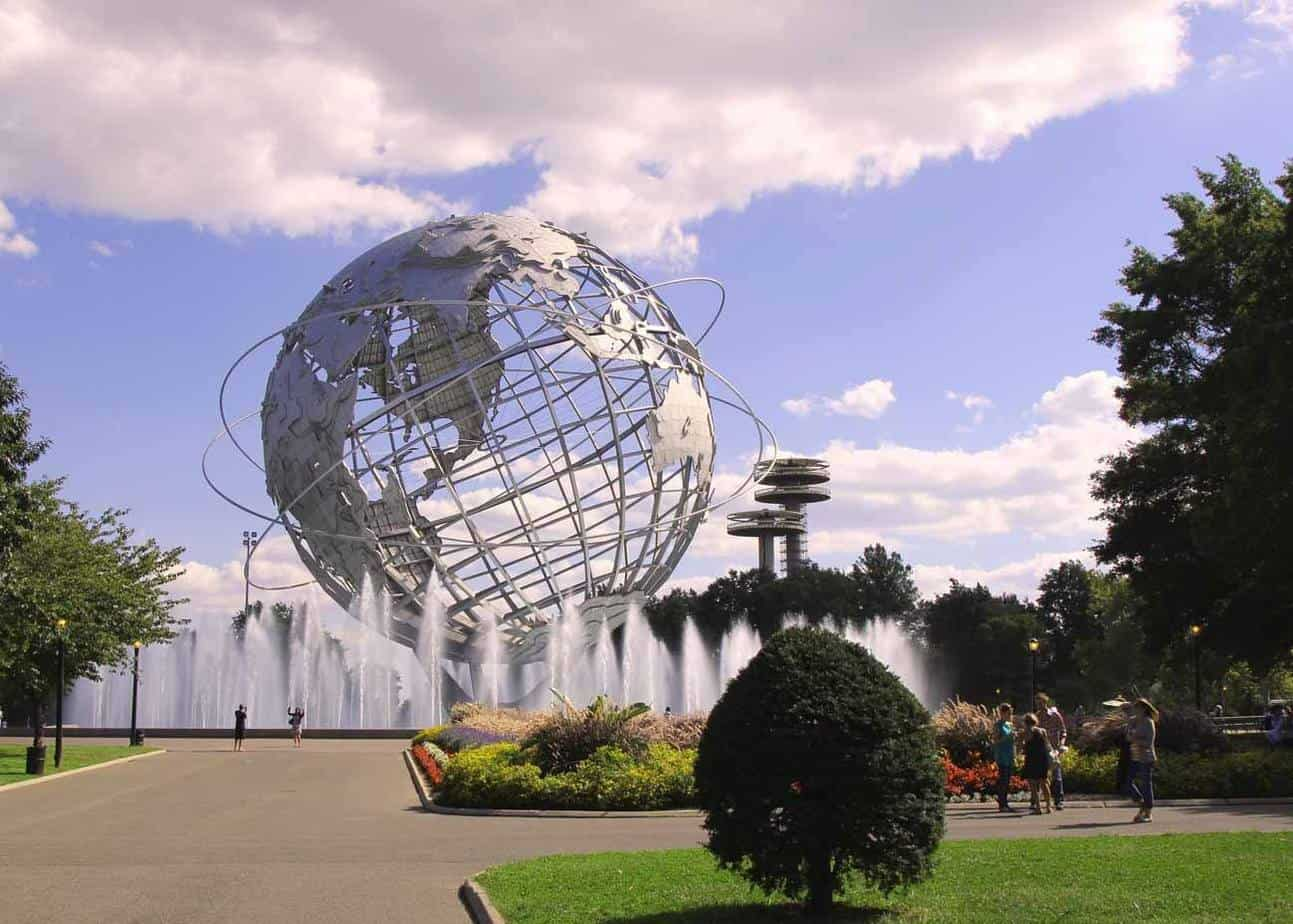 points of interest where to go and places to visit in new york city flushing