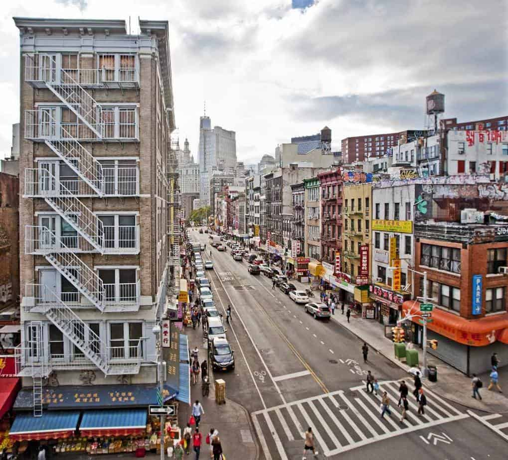 points of interest where to go and places to visit in new york city little italy