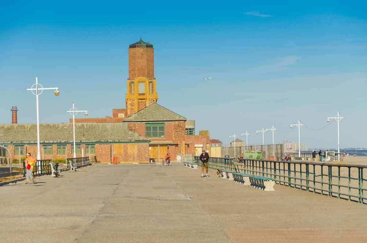 points of interest where to go and places to visit in new york city the rockaways