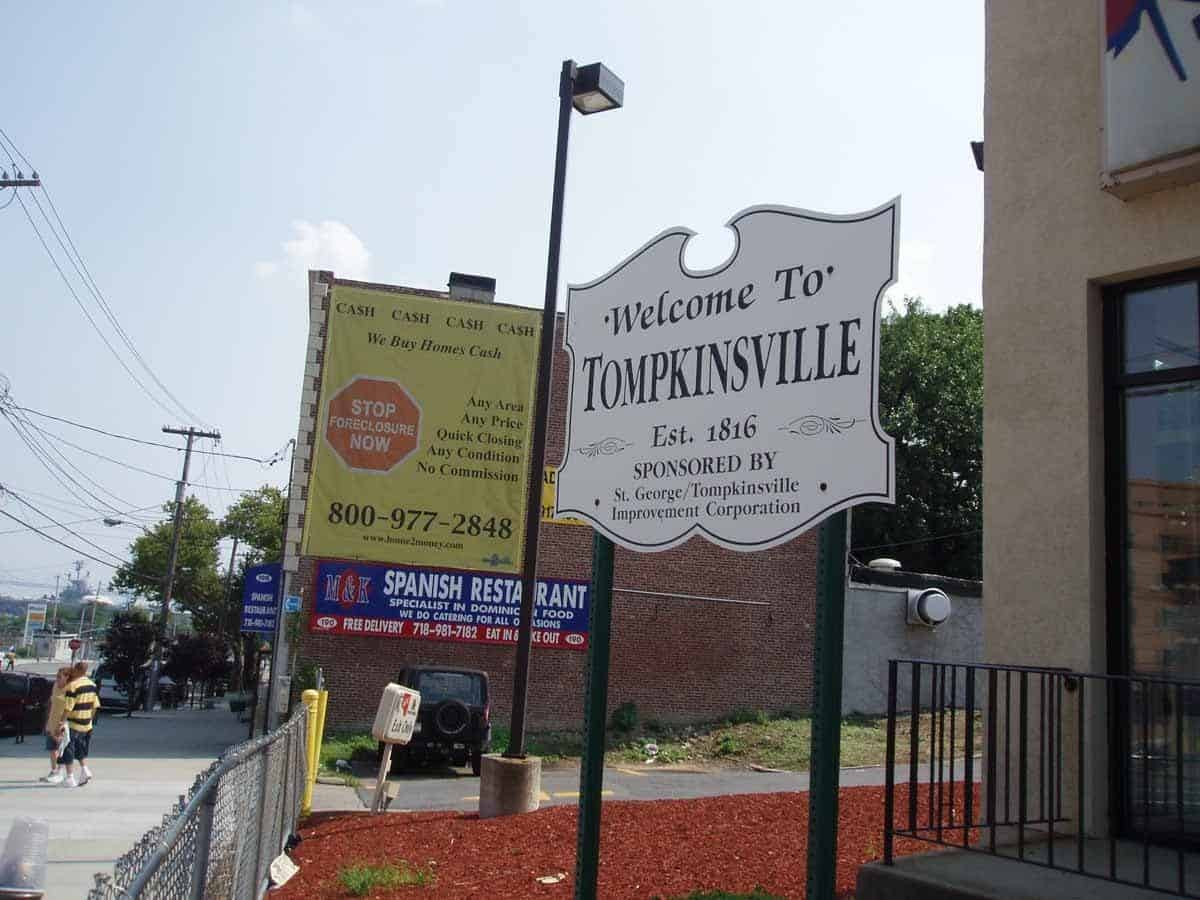 points of interest where to go and places to visit in new york city tompkinsville