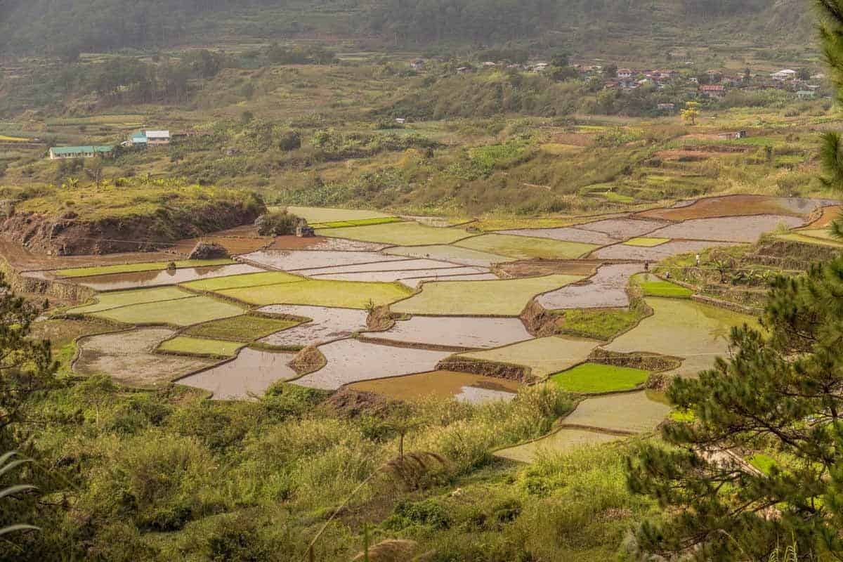points of interest where to go and places to visit in the philippines banaue