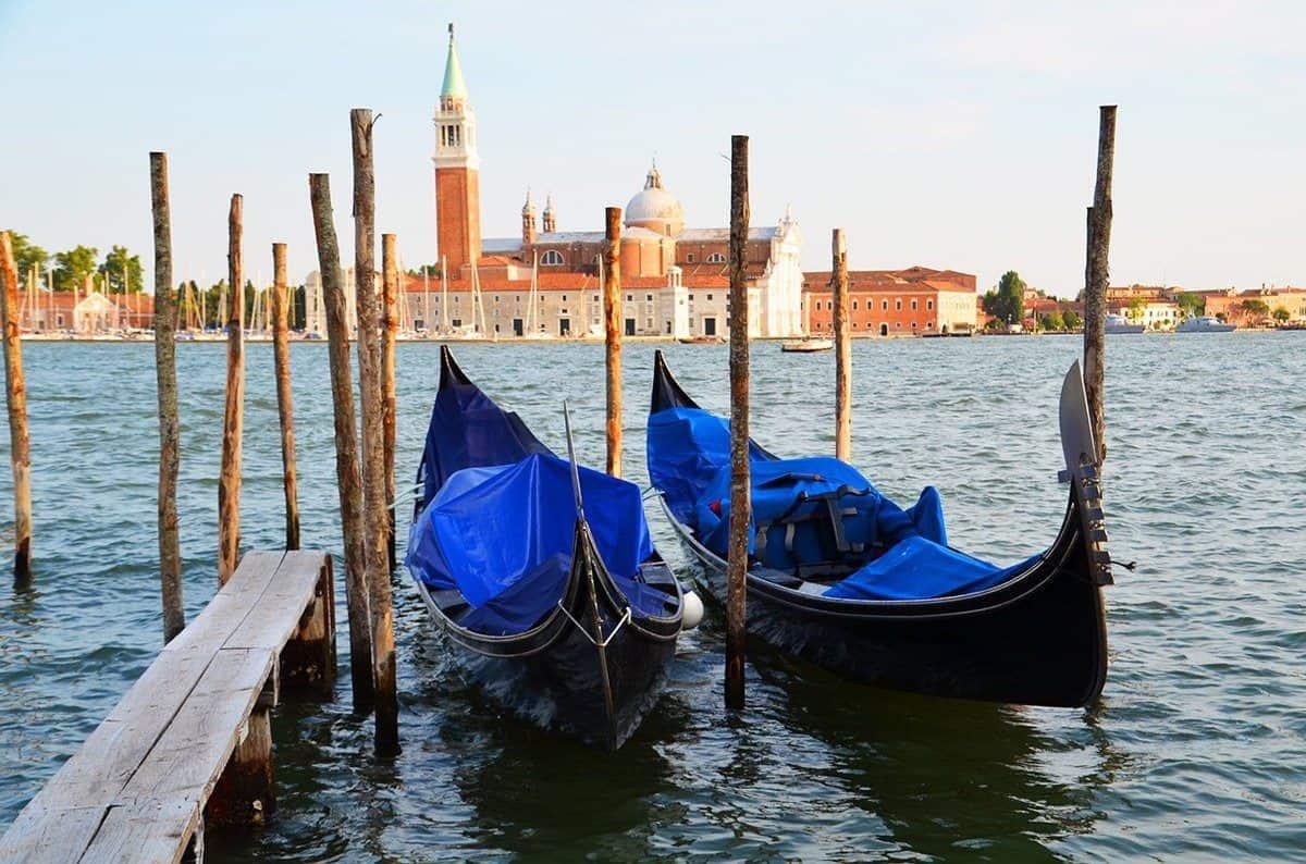 things to do in venice italy San Giorgio Maggiore