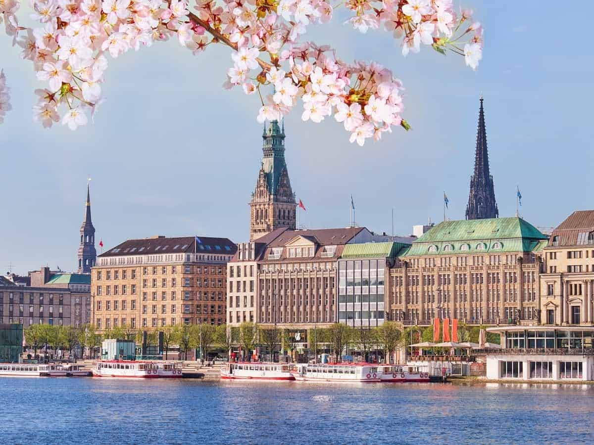 top day trips from berlin germany hamburg