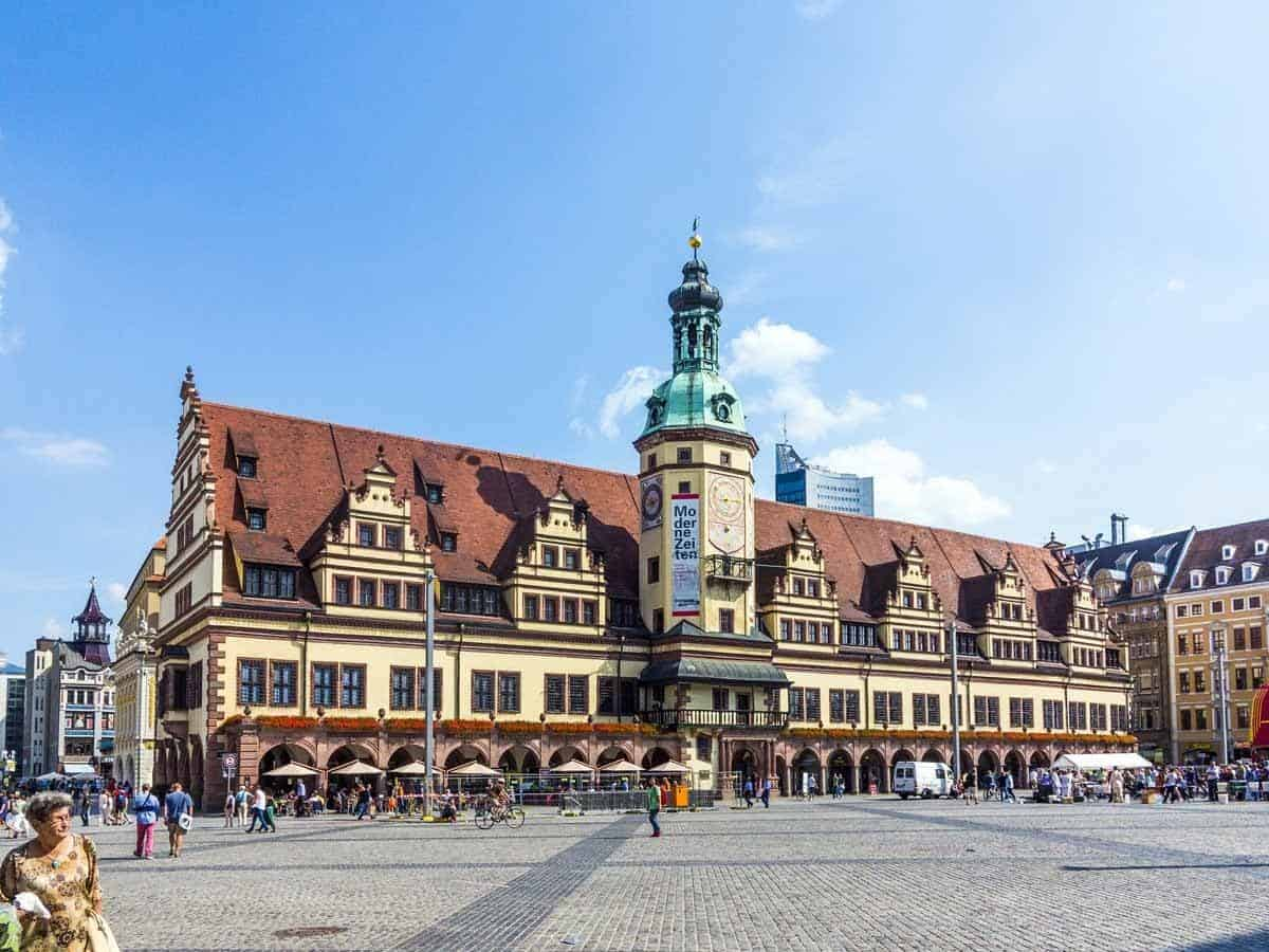 top day trips from berlin germany leipzig