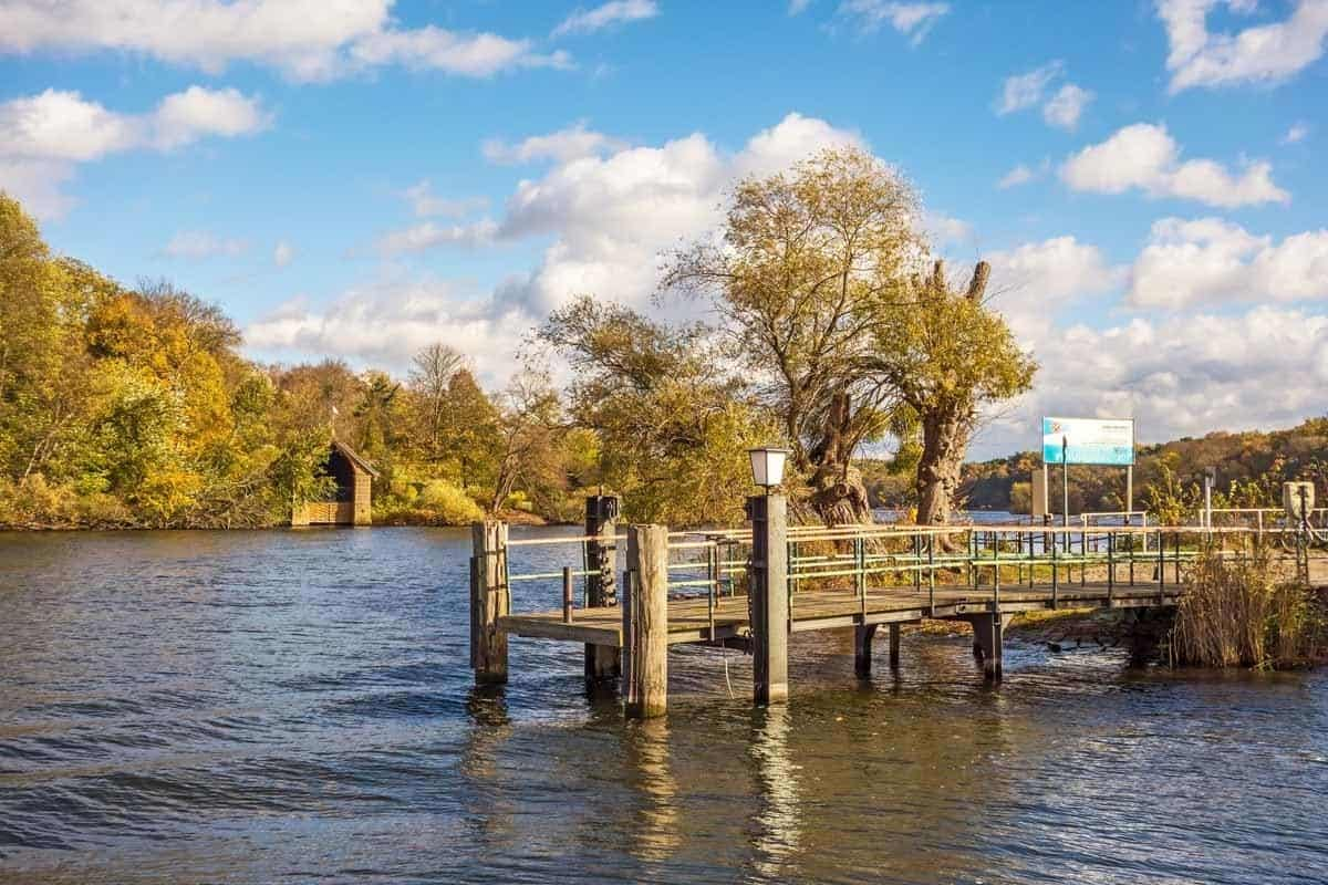 top day trips from berlin germany wannsee lake