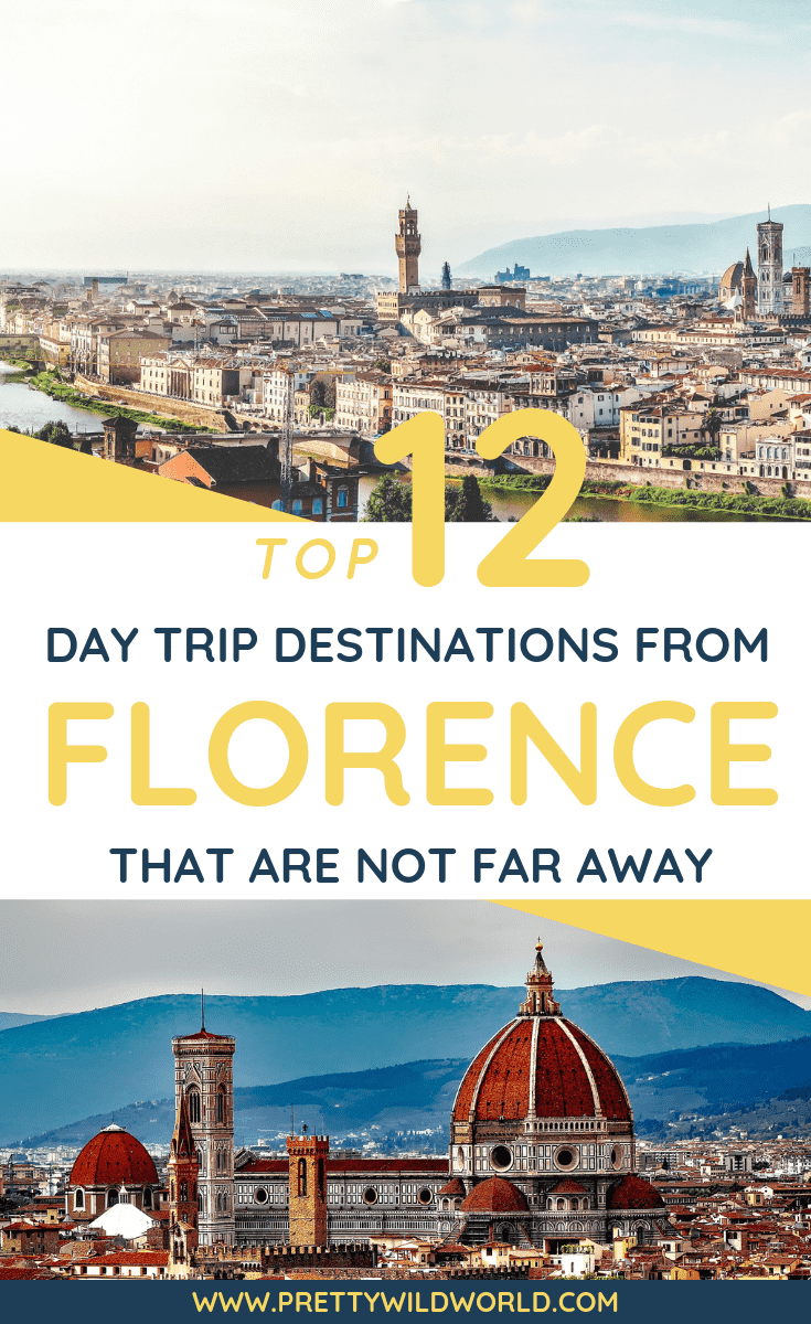 Top Day Trips from Florence (Italy) | things to do in Florence, day trips from Florence, Florence itinerary, places in Florence, Florence landmarks, what to do in Florence, Florence sightseeing, Florence tourist attractions, places to visit in Florence, activities in Florence, what to see in Florence, things to see in Florence, places to see in Florence, places to go in Florence, Florence points of interest, where to go in Florence, places of interest in Florence #Florence #Italy #Europe #travel