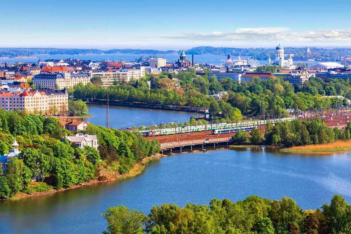 most expensive cities in europe that are still worth the visit helsinki finland