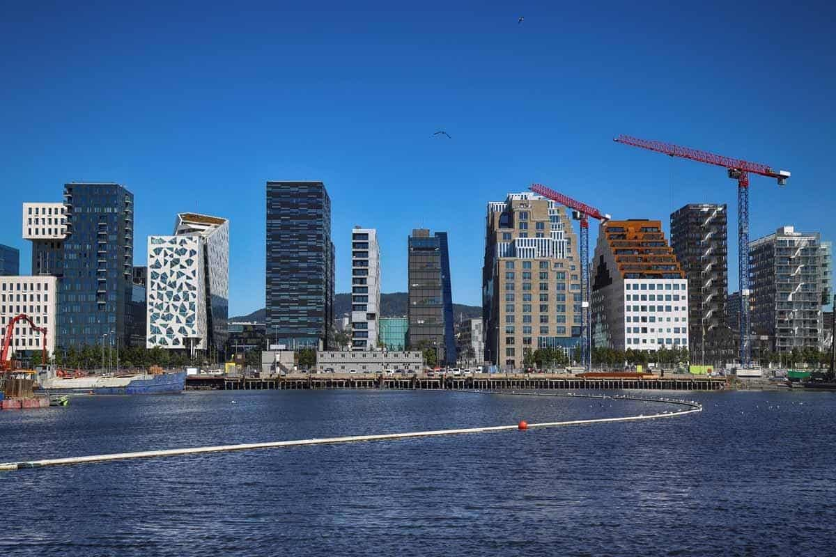 most expensive cities in europe that are still worth the visit oslo norway