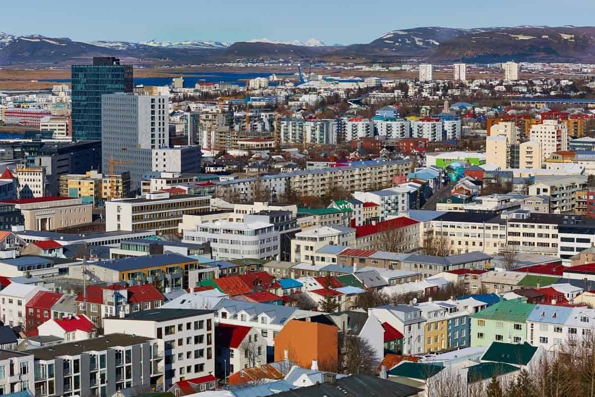 most expensive cities in europe that are still worth the visit reykjavik iceland