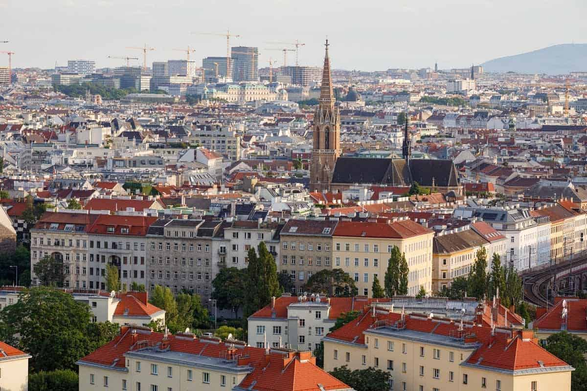 most expensive cities in europe that are still worth the visit vienna austria