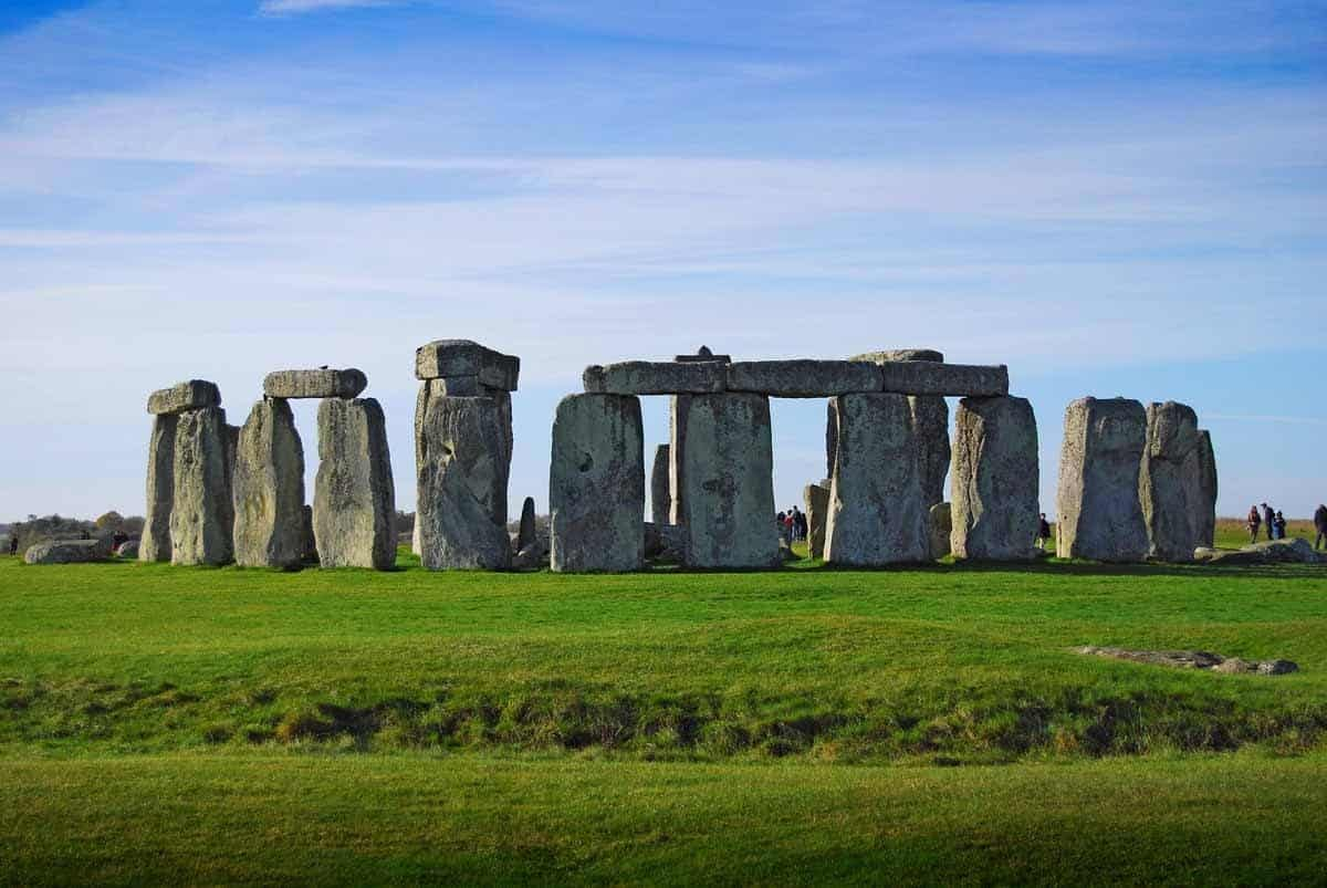 most visited tourist attractions in europe stonehenge wiltshire uk