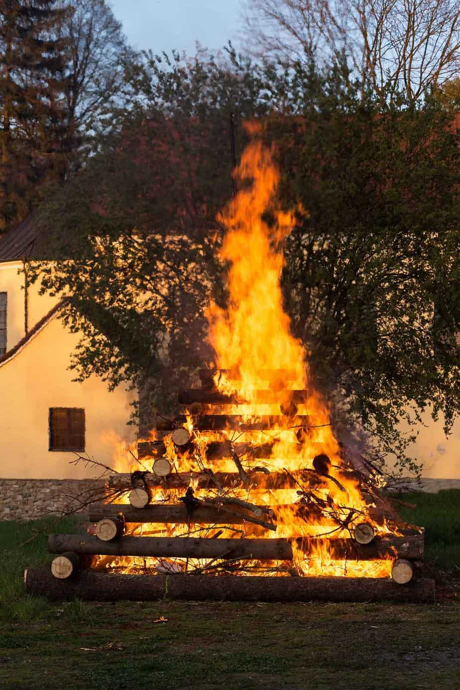 Germany: Walpurgisnacht – Easter in Europe