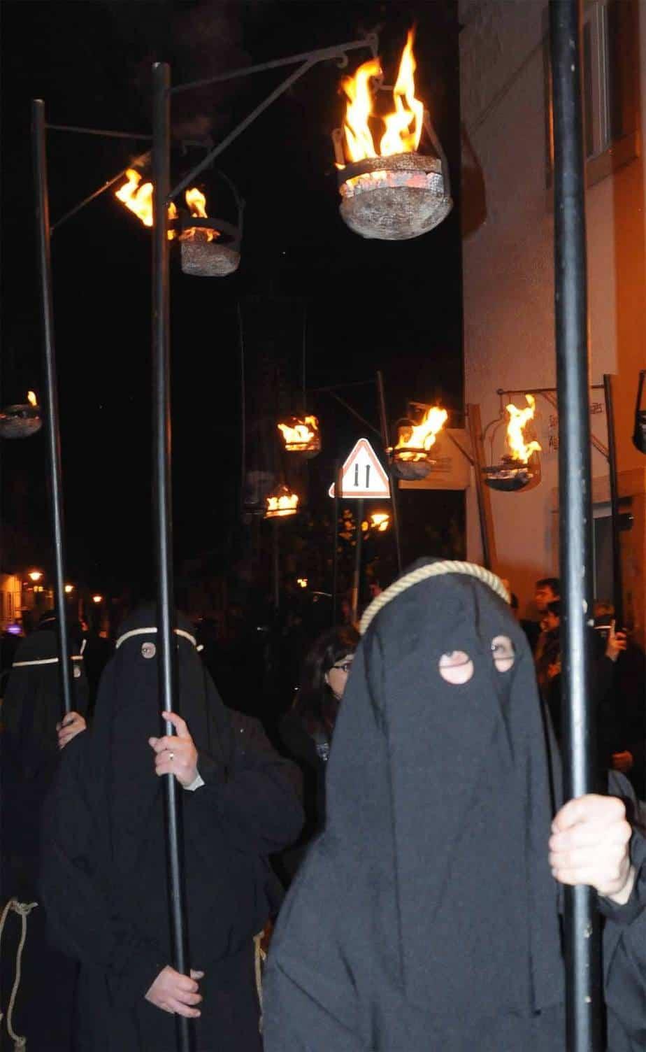 Portugal: Ecce Homo