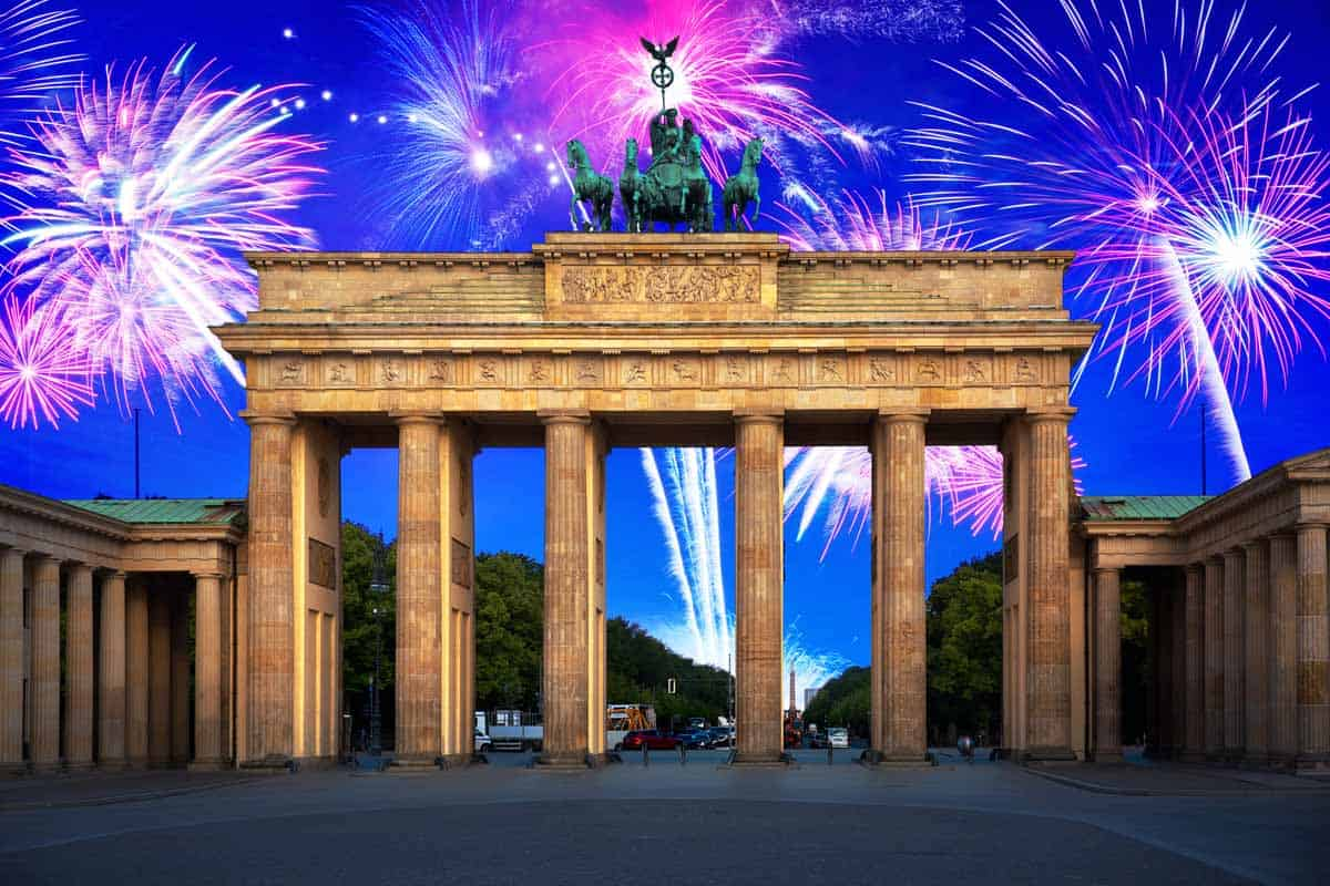 top countries to celebrate nye in europe berlin germany