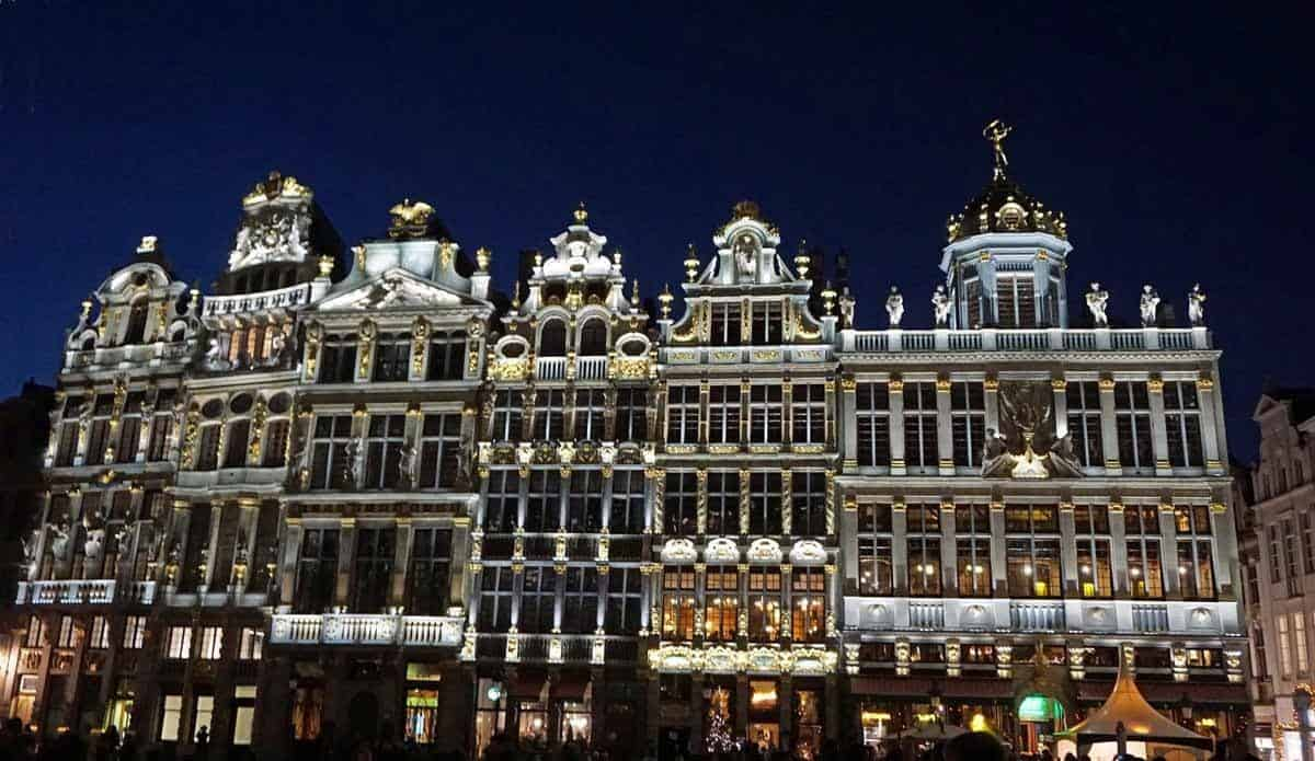 top countries to celebrate nye in europe brussels belgium
