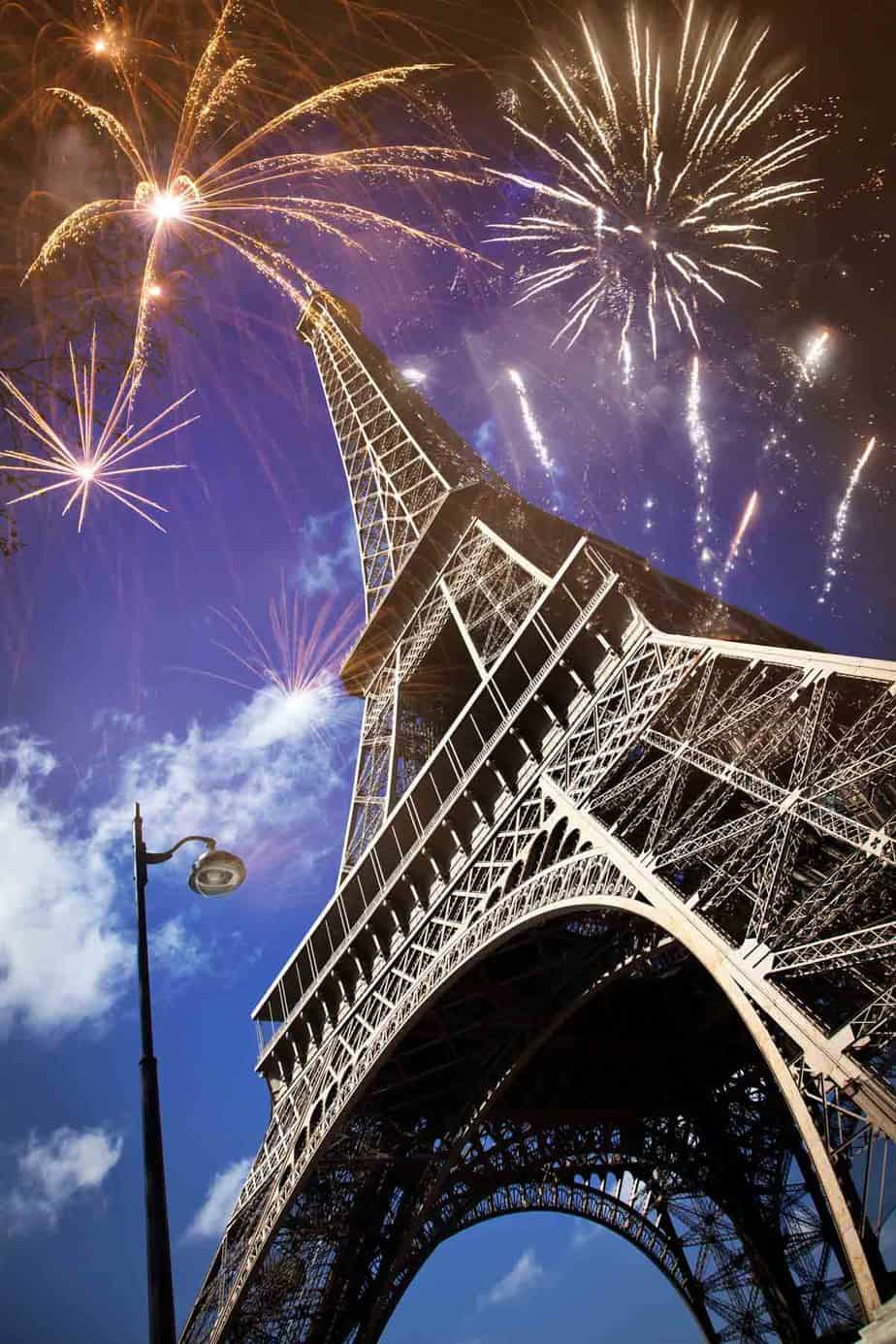 top countries to celebrate nye in europe paris france
