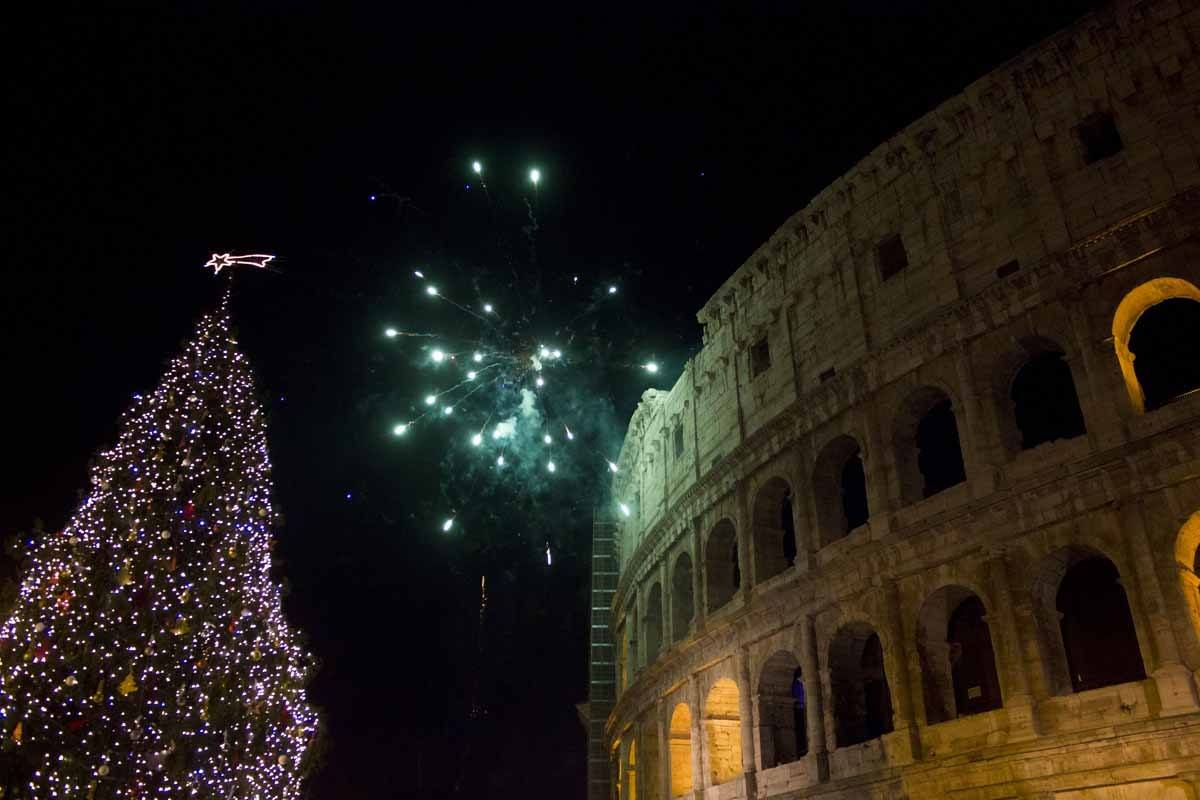top countries to celebrate nye in europe rome italy