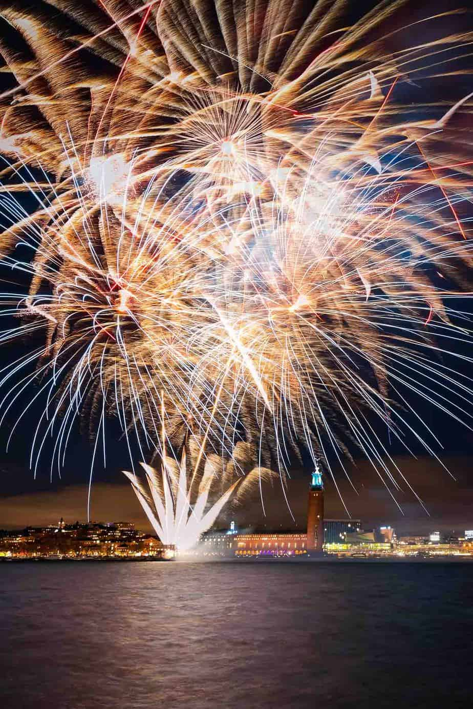 new year's eve in europe: top countries to celebrate nye in europe stockholm sweden