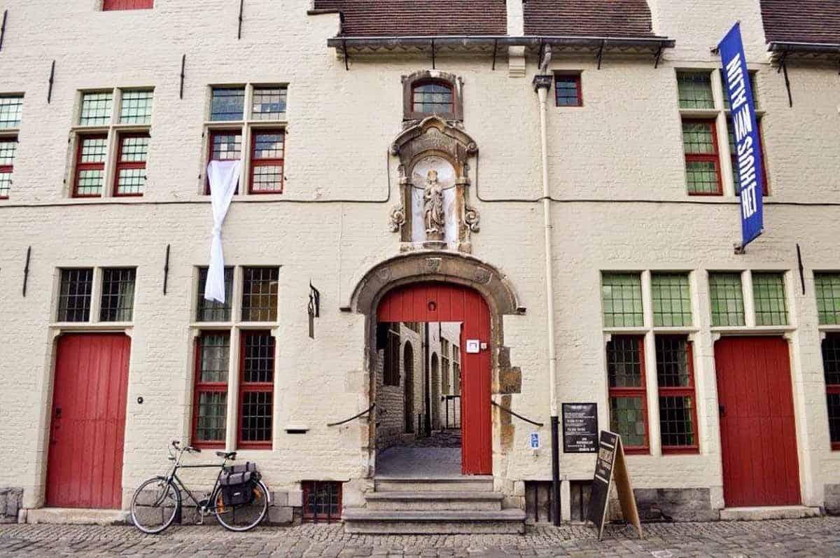 top tourist attractions and things to do in ghent belgium huis van alijn