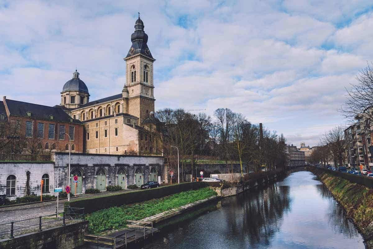 top tourist attractions and things to do in ghent belgium sint-baafsabdij abbey