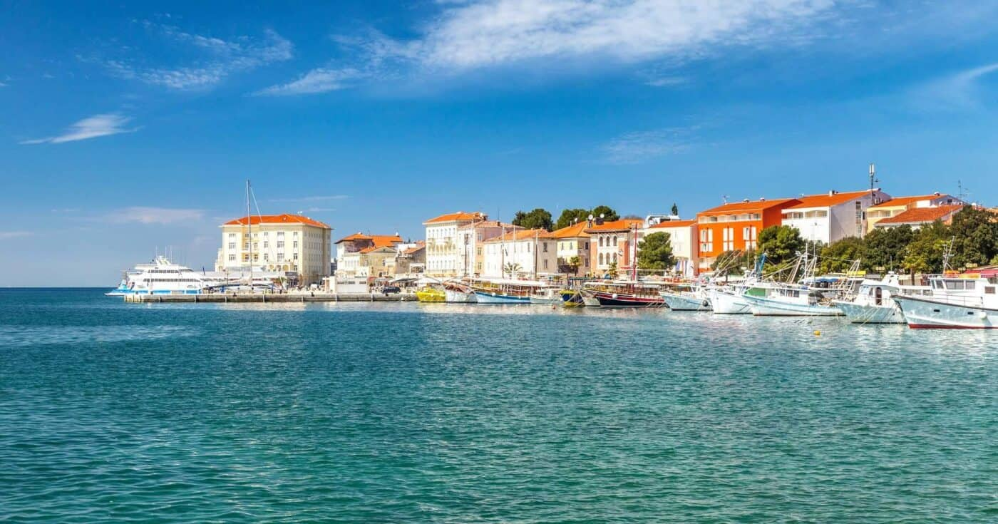 top tourist attractions in istria croatia featured