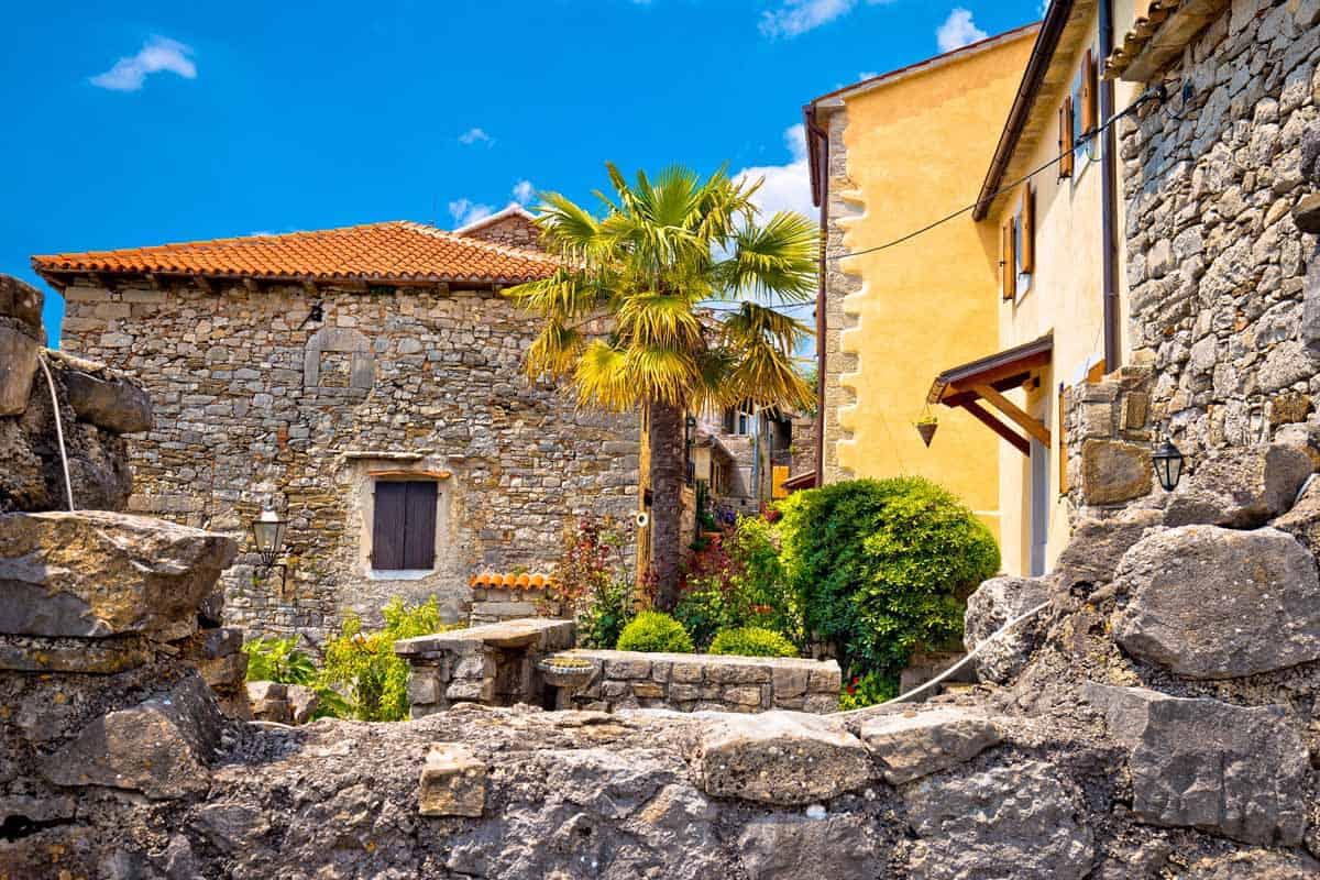 top tourist attractions in istria croatia hum