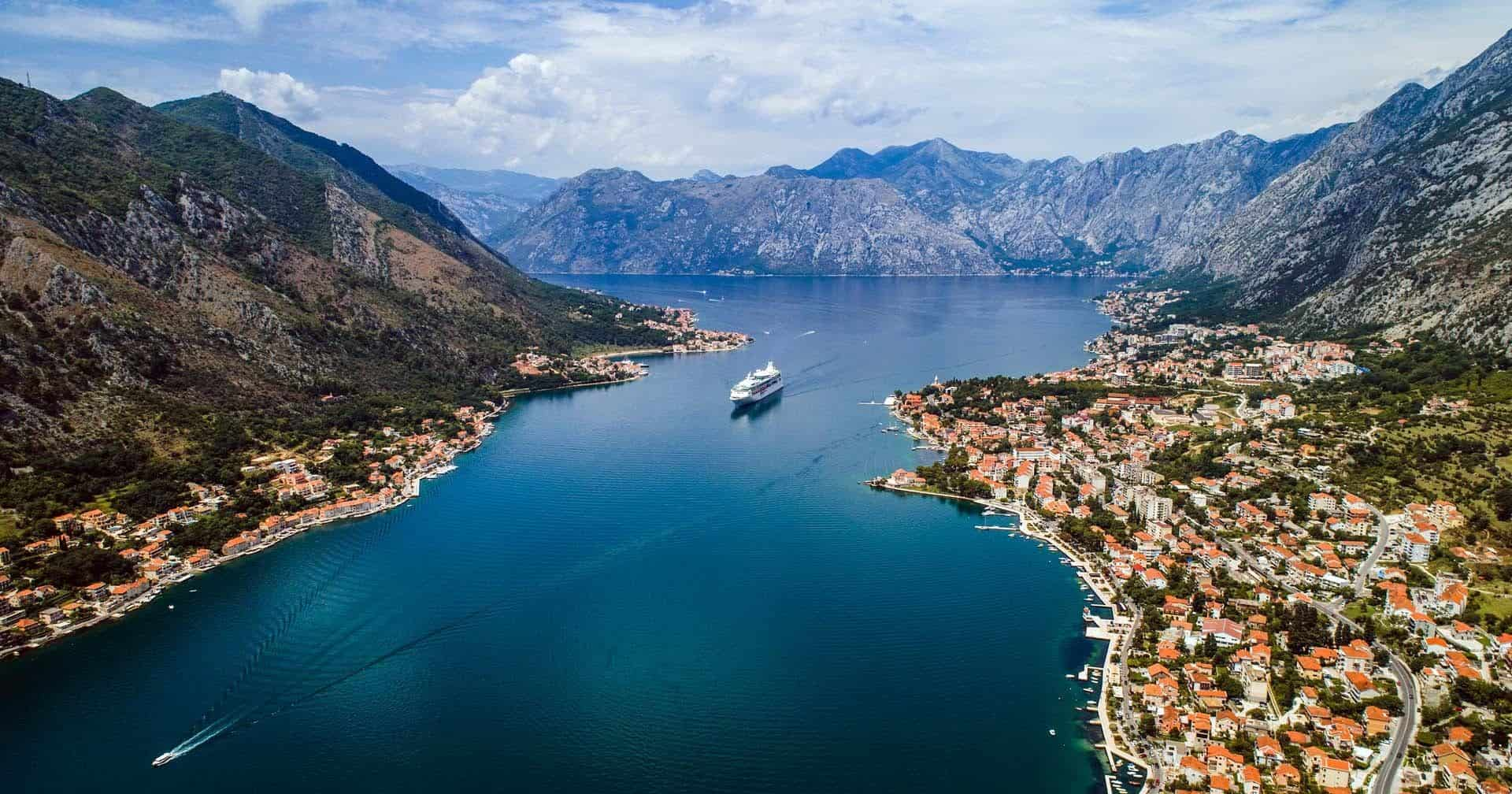 top tourist attractions in kotor montenegro featured