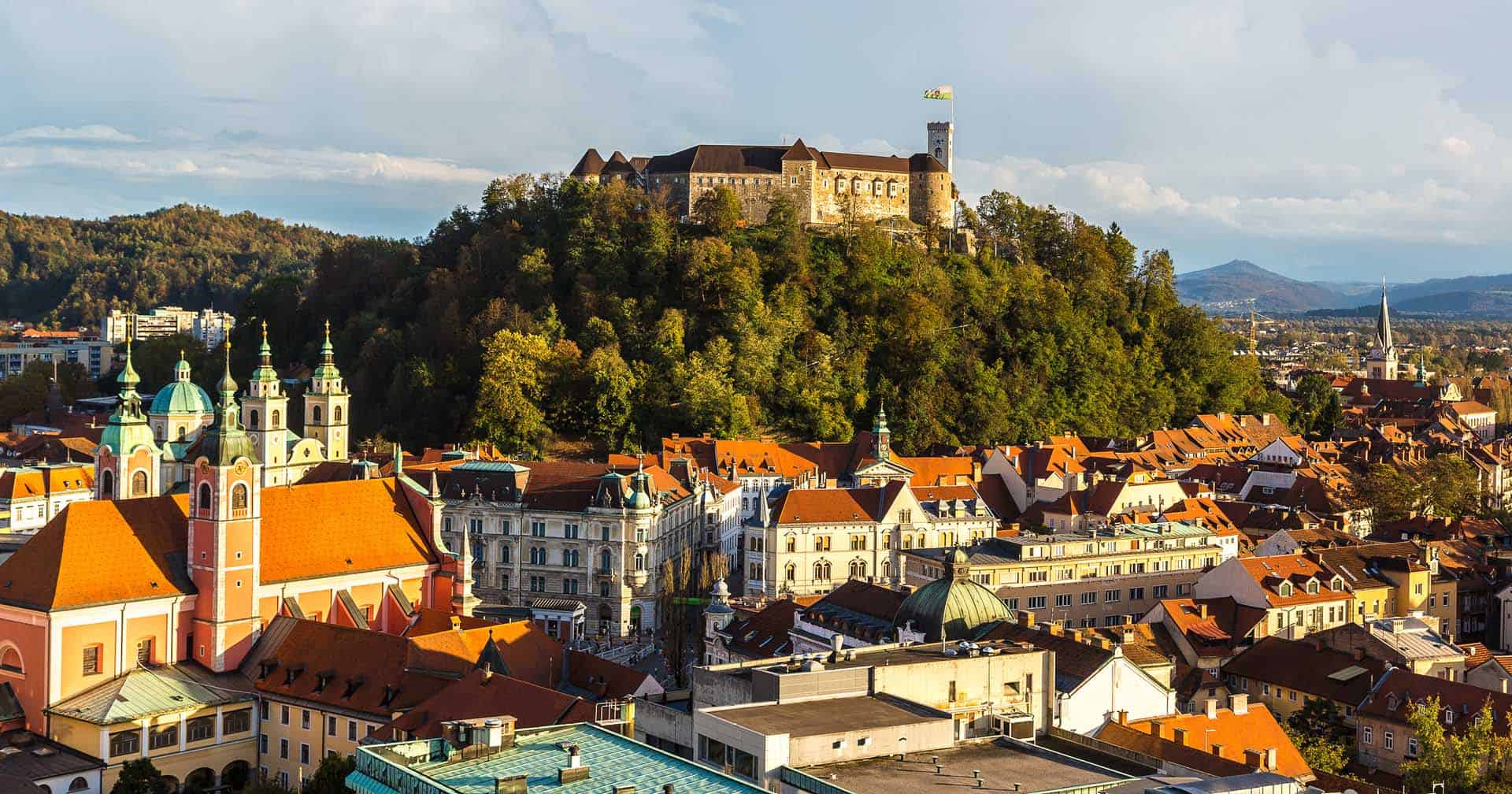top tourist attractions in ljubljana slovenia featured